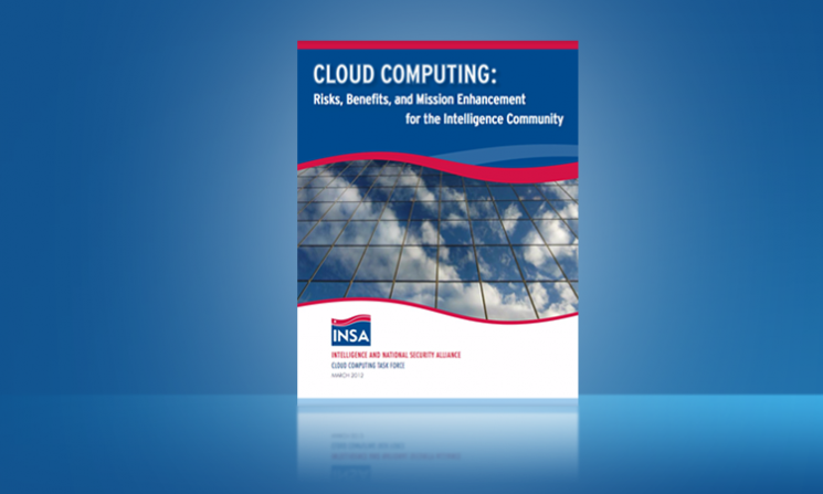Cloud Computing: Risks, Benefits, and Mission Enhancement for the Intelligence Community