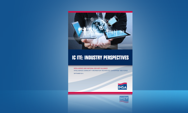 IC ITE: Industry Perspectives