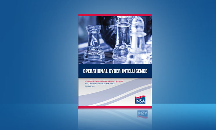 Operational Cyber Intelligence