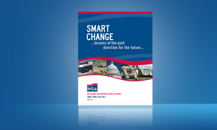 SMART Change: Lessons of the Past, Direction for the Future