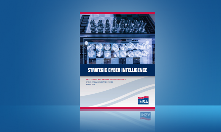 Strategic Cyber Intelligence