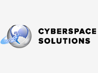 Cyberspace Solutions logo