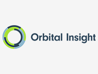 Orbital Insight Logo