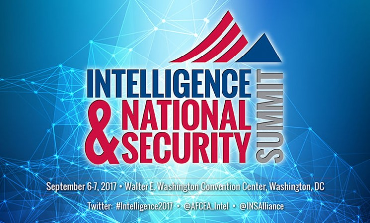 Intelligence & National Security Summit