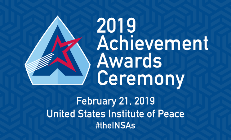 2019 INSA Achievement Awards