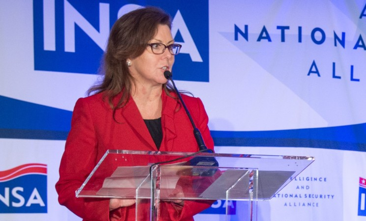 INSA Advisor Jill Singer Sounds Alarm on Source Code Inspections