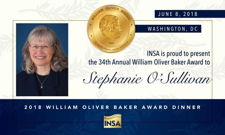 William Oliver Baker Award Dinner