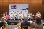 "INSA Hosts Dialogue on Empowering Women in ""The New IC"""