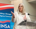 "PPDNI Sue Gordon Delivers Keynote on Leadership in ""The New IC"""