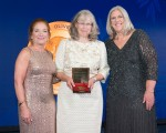 Stephanie O'Sullivan Honored as 34th Baker Award Recipient