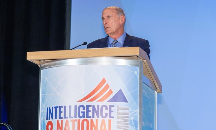 Intelligence & National Security Summit 2018 Plenaries