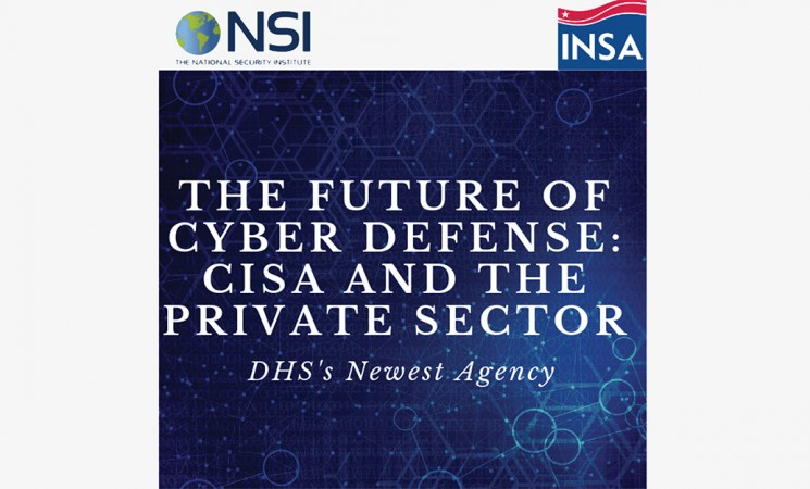 The Future of Cyber Defense: CISA and the Private Sector