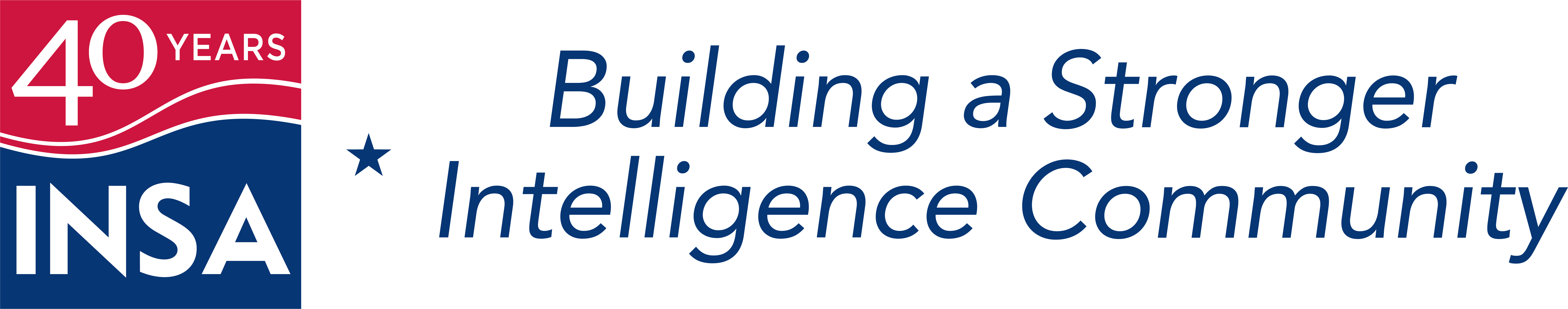 The Intelligence National Security Alliance - Building a Stronger Intelligence Community