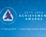 INSA Achievement Awards to Honor Early to Mid-Career Intelligence, National Security Professionals