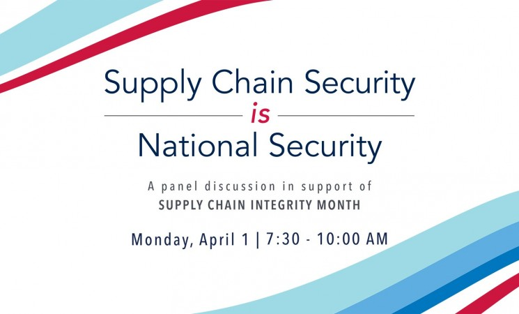 INSA Panel Discussion: Supply Chain Security is National Security