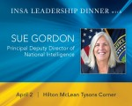 April 2 Leadership Dinner with PDDNI Gordon
