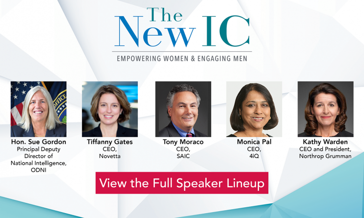 Learn from Top IC Leaders!