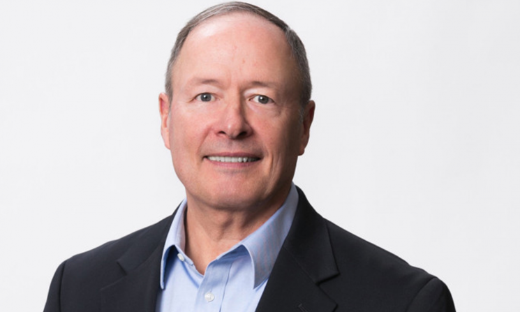 General Keith B. Alexander (USA, Retired) to Receive 2019 William Oliver Baker Award