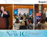 The New IC: Empowering Women and Engaging Men Recap