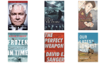 What We're Reading – Summer 2019
