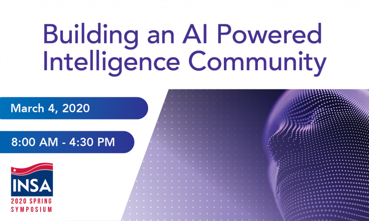 Building an AI Powered Intelligence Community