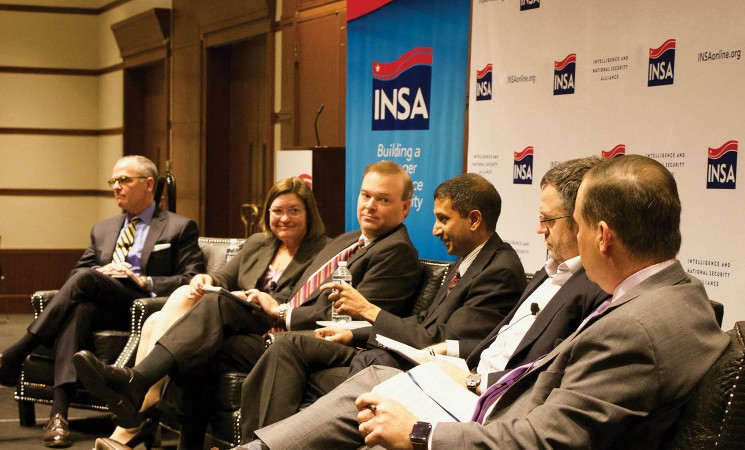 Investing in National Security Innovation Event Recap