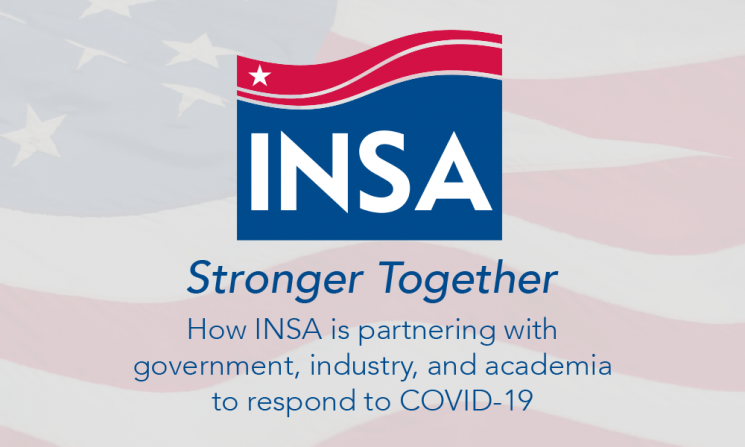 INSA Support for the Trusted Workforce