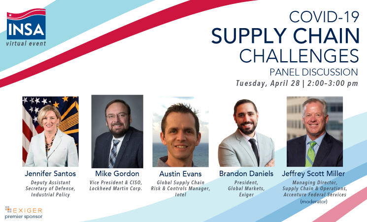 COVID-19 Supply Chain Challenges