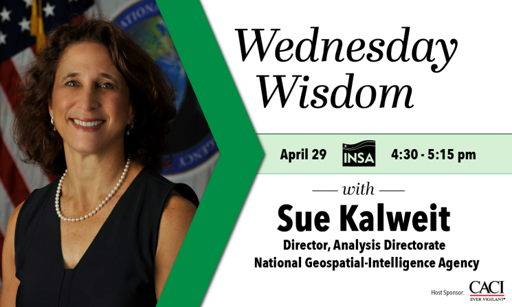 Program Recap: Wednesday Wisdom w/ Sue Kalweit