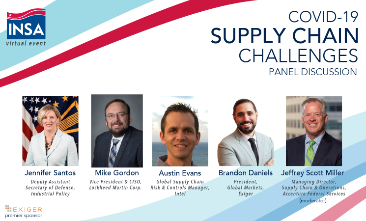 Program Recap: COVID-19 Supply Chain Challenges Panel Discussion