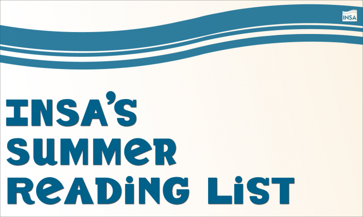 INSA's Summer Reading List