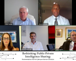 Event Recap: Rethinking Public-Private Information Sharing