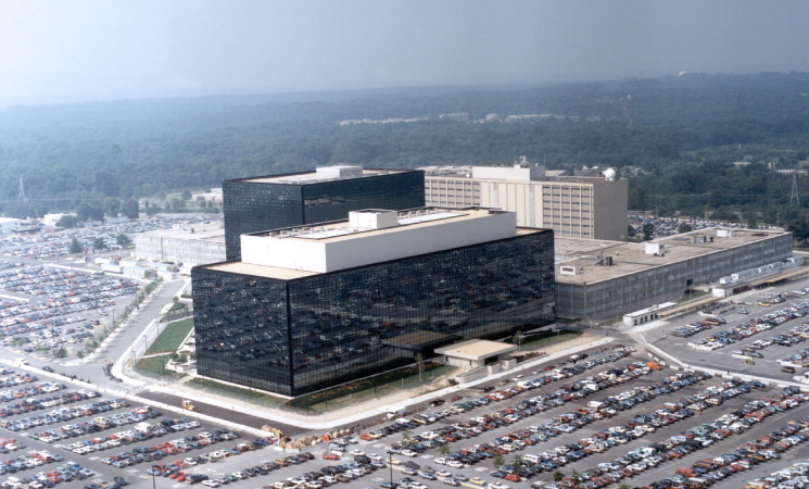 Fort Meade Hiring: NSA Steps Up to Support Telework