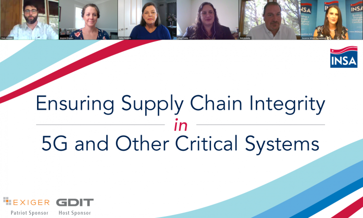 Supply Chain Security Is a Team Sport
