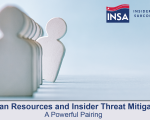 Just Released: HR and Insider Threat Mitigation White Paper