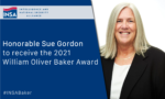 INSA Announces 2021 William Oliver Baker Award Recipient