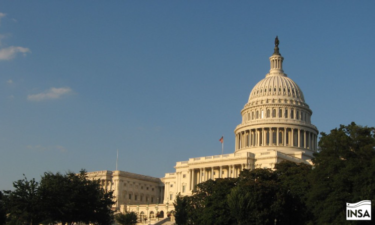INSA and Federal Contractors Urge Congress to Renew Section 3610
