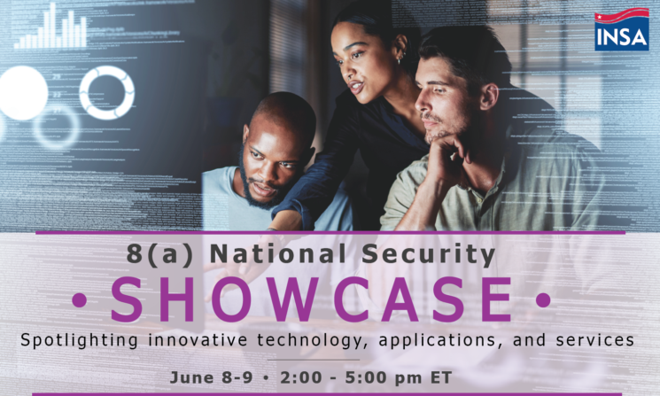 8(a) National Security Showcase