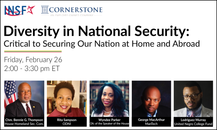 Diversity in National Security