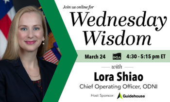 Wednesday Wisdom with Lora Shiao