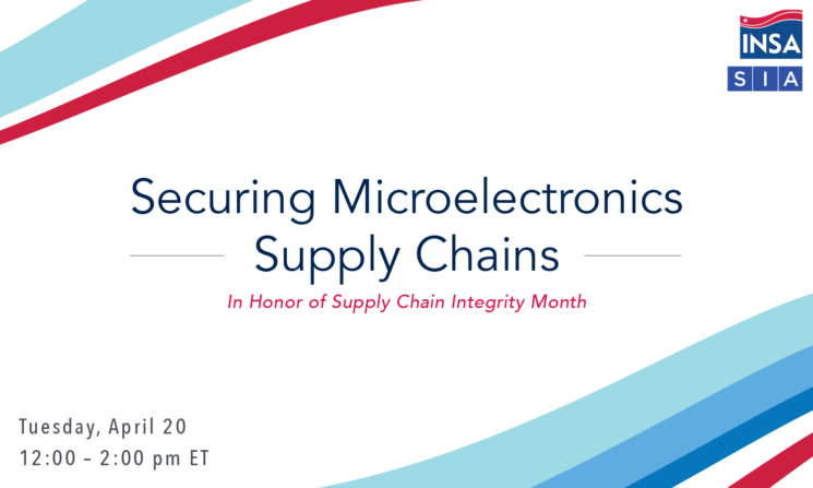 Securing Microelectronics Supply Chains