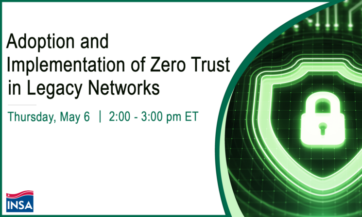 Adoption and Implementation of Zero Trust in Legacy Networks