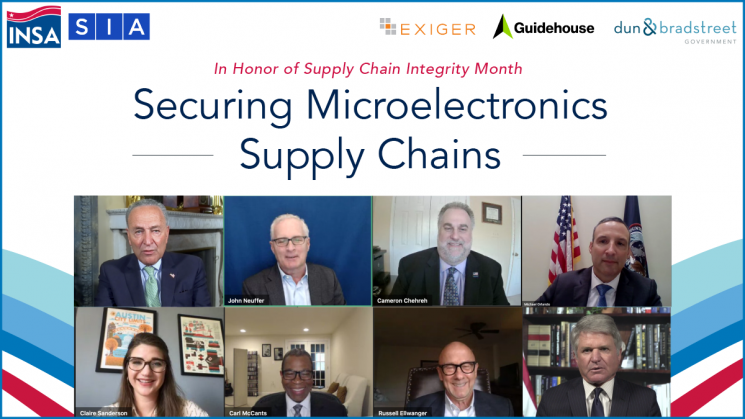 Diversifying Supply Chains to Ensure Resiliency