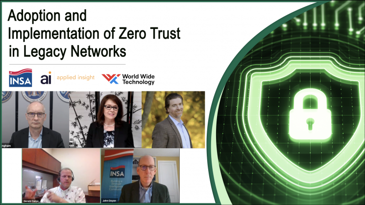 The Benefits of Embracing Zero Trust