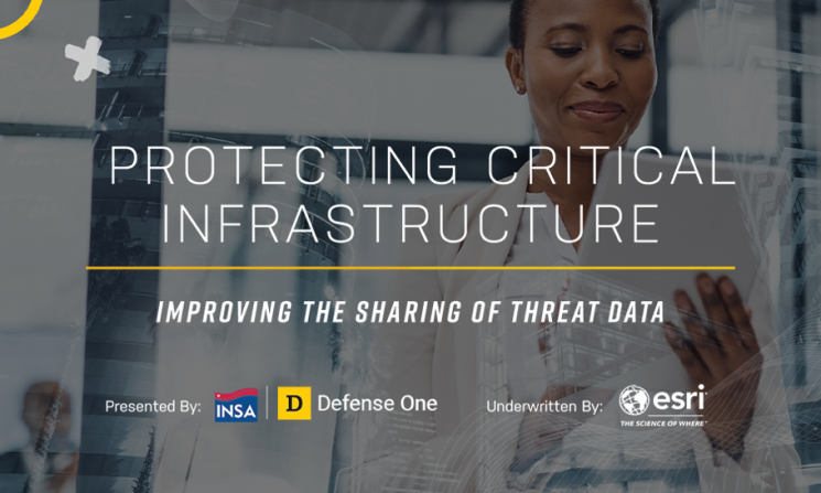 Protecting Critical Infrastructure: Improving the Sharing of Threat Data